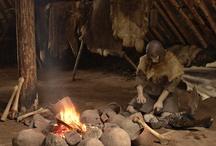 Kivikausi, 8000-1500 eKr.