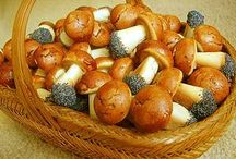ukrajinský torty, tistecka