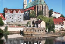 Travel to Görlitz / This beautiful little city in the east of Germany needs to go on your bucket list!