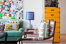 Interiørideer / Definering av stil og ønsker