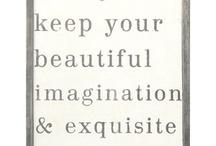 Quotes / by Ramon Diaz