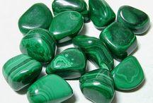 Malachite Gems