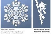 Fulgi de zăpadă