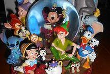 All Things Disney (: