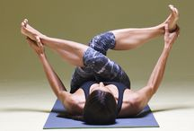 Yoga Retreat / For beginners and seasoned yogis, our tips can help you stretch a little better!  / by iFit