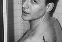 Dear Handsome, I Love you / by Amanda Zabel