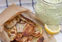 Recipes/food diy / by Toni Gasper