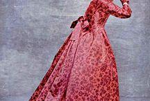 vestido com laço