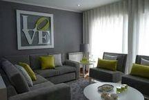 Cadzow street / Lounge