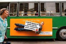 Kreatív kampányok