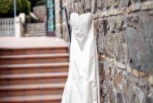 Wedding Dresses / Detail shots of wedding dresses we have photographed.