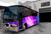 Party Bus Hire Perth with Driver / Party Bus Hire Perth Western Australia.  Perth cheapest Party Bus Service http://www.wickedlimos.net.au/party-bus-perth-wicked-limo/