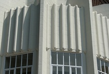 Art Deco / I love art deco. Beautiful striking lines. I should of been around during this period.