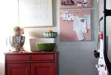 Home organisation / by Allison Davis
