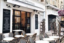 Cafe -Nat & Al