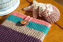 funda crochet