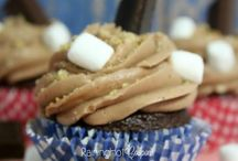S'mores Recipes / by Cincinnati Parks