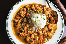 Louisiana foods