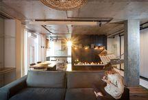 Апартаменти със страхотни дизайни