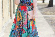 Te bírod a virágmintás ruhákat?