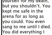 Dear THG