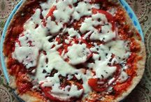 пп пицца