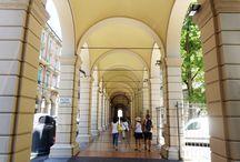 Travel: Bologna