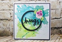 Stampin' Up! Lovely Words