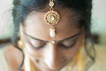 Celebrations: Indian Weddings