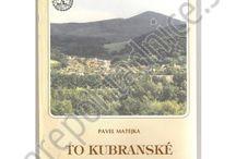 Monografie miest a obcí