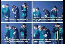 BTS heartbreaking