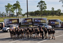 H2O 911 Restoration Water Damage Specialist / We're an emergency damage restoration service provider serving all of Naples, Fort Myers, Cape Coral and other outlying cities in Southwest Florida. www.H2o911.com