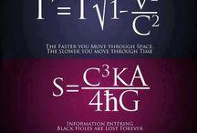 Matematikk og fysikk