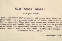 Bibliophilia / Books, books, books