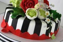 Cake Decorating 2 / Koekversiering 2