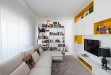 11RAL | Reabilitação Apartamento Xs / spaceworkers® | Lousada, Portugal ©João Morgado Architectural Photography