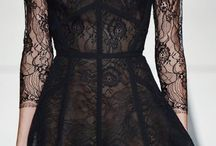 just lace