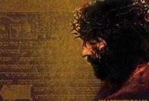 Jesus / by Joseph Yonggoo Yeo