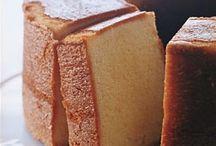Amazing Homemade Cake