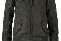 coats I luv