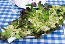 Salad - salaatit