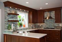 Your Dream Kitchen / Dream Kitchens Designs and Updates!