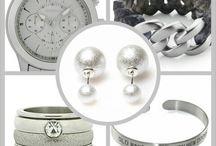 Inspiratie Setjes / Op dit bord vindt je mooie combinaties sieraden en accessoires die goed samen te matchen zijn. Uiteraard shop je ze ook allemaal in de #goodiesshop #Zoutelande