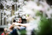 Engagement Photos with Frances Morency Photography