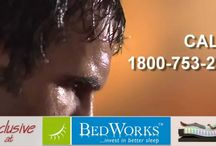 Reverie Mattress / Reverie Mattress is now available in Australia at BedWorks.Com.Au #reveriemattress