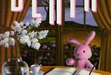 Cozy Mystery Series / Recommended titles in the cozy mystery genre