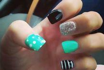 Nails(6)