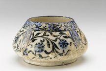 IRAN ceramic