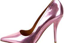 ψηλοτάκουνα ~ γόβες ~ πέδιλα ~ μπότες