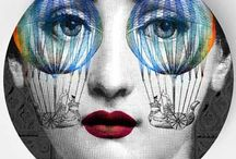 Imagery Fornasetti